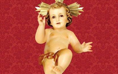 ¿Una Navidad sin Cristo o un Cristo sin Navidad?