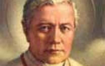 Santo Pío X