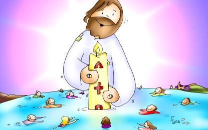 La Pascua es lo más grande de nuestra fe