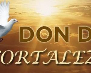 FRUTOS DEL DON DE LA FORTALZA