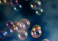 ¿Cuál es tu burbuja?