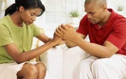 5 etapas por las que atraviesan el Matrimonio