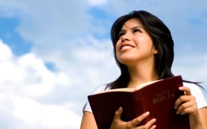 ¿Cómo logro ser una mujer de oración y comunión con Dios?