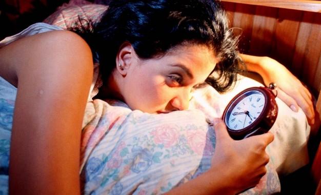¿Cómo enfrentar ese problema que me quita el sueño?