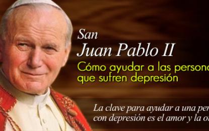 Como ayudar a las personas que sufren depresión.