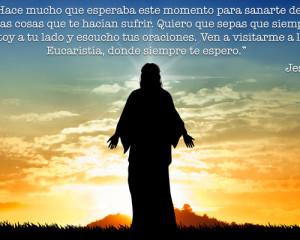 La alegría del perdón | Oración de liberación y sanación interior.