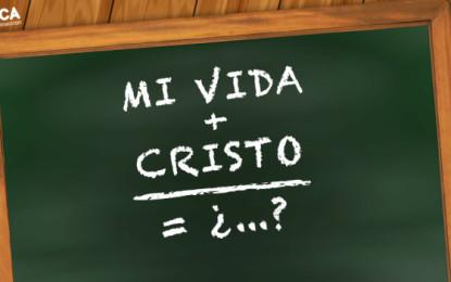 MI VIDA + CRISTO