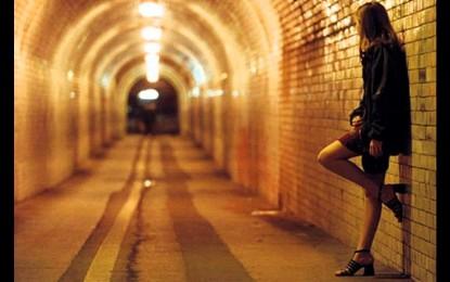 El trasfondo de la prostitución