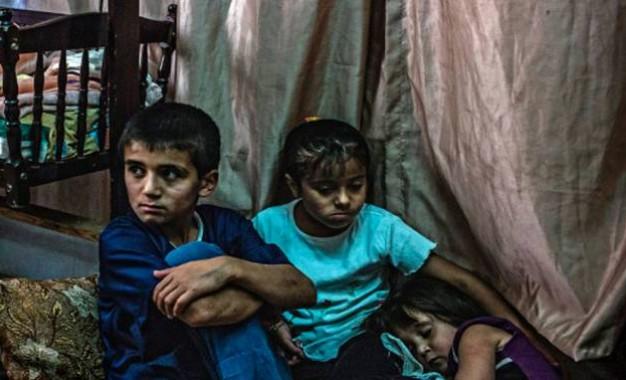 Niños refugiados: Tema del Papa para Jornada Mundial de los Migrantes