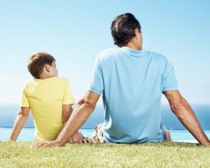 El deber de un padre