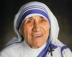 Madre Teresa: Una revolución Espiritual
