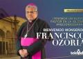 La Iglesia Católica en RD tiene nuevo arzobispo, Francisco Osoria