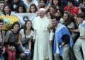 Papa Francisco pide oraciones para la Jornada Mundial de la Juventud