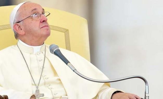 El Papa te explica cómo hacer para que Dios te escuche en la oración