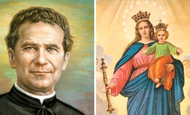La historia de un milagro poco conocido de Don Bosco y María Auxiliadora
