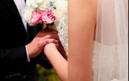 ¡Prometo serte fiel! ¿Sabes lo que significa esta promesa en el matrimonio?