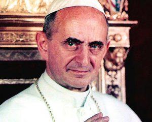 Bebé curada en el vientre materno: El milagro que haría santo a Pablo VI