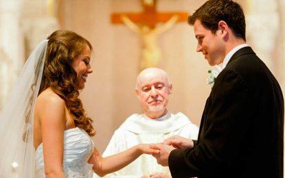Matrimonio, espejo de la Trinidad