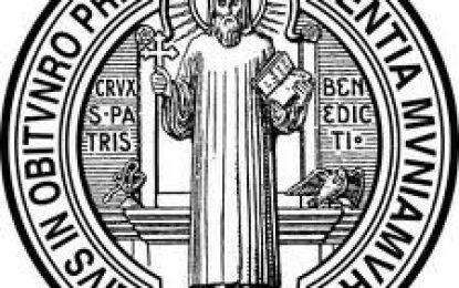 San Benito, patrono de Europa y Patriarca de los monjes occidentales