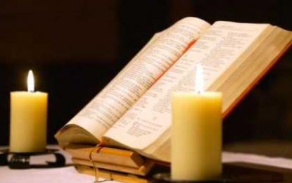 Lectura del santo evangelio según san Lucas (6,12-19)